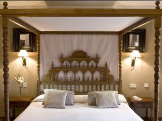 In the hotel – En el hotel